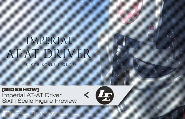 [Sideshow] Imperial AT-AT Driver Sixth Scale Figure Preview 103edb2996988db7ac16a5d04e7fbc71