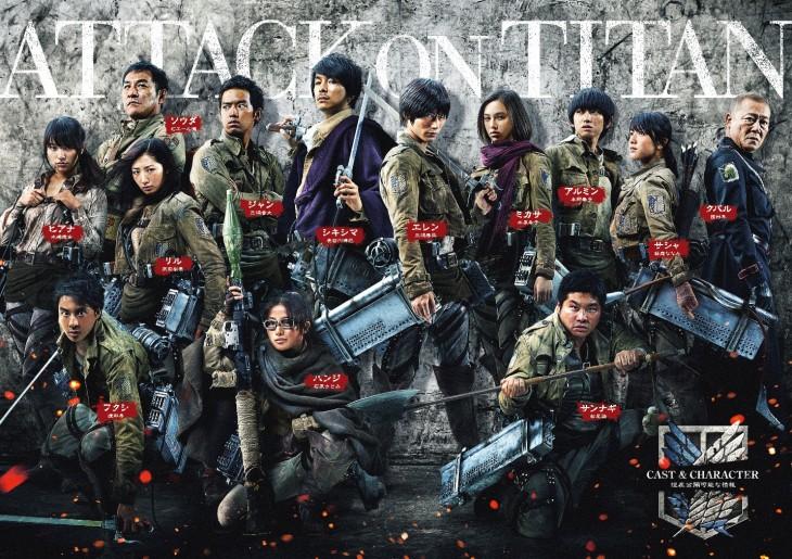 [CINEMA] Shingeki No Kyojin (Attack On Titan) - Trailer da série! P8mqS+