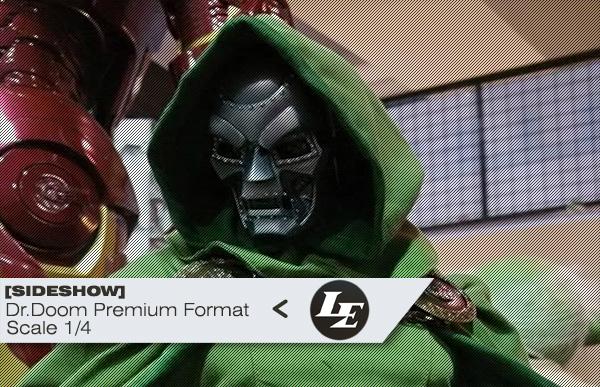 [Sideshow] Doctor Doom Premium Format 2d8bfe3d5e507ee1651a42af1d033cfb