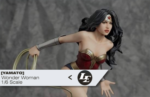 [Yamato] - Wonder Woman 8fe3f5d4392ba4f09f9c6bdc620ed509