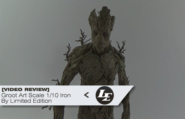 [Video Review][Limited Edition] Guardians of the Galaxy Groot Art Scale 1/10 Iron Studios A9465fe203e472cff620ebd4e61469d6
