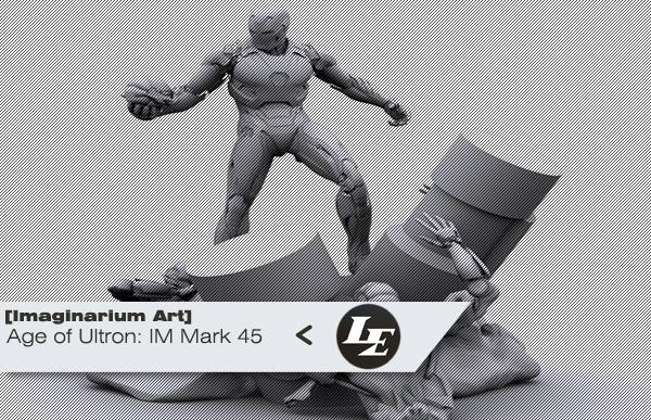 [Imaginarium Art] Avengers: Age of Ultron: Iron Man Mark 45 B9c9c7a2da314327a34ffa61afc18872
