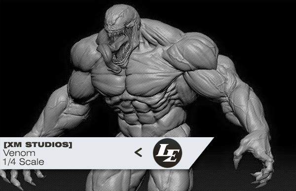 [XM Studios] Venom D4cc5371f69c33f9bf19f82bdf8cec42