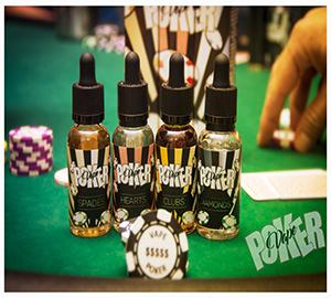 Vape Poker
